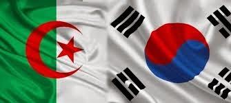 مباراة الجزائر وكوريا الجنوبية Corée du Sud vs Algérie