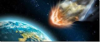 Penyelidik temui asteroid akan hentam Bumi pada tahun 2880