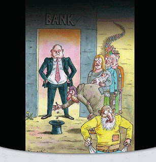 governo roubar povo dar aos ricos scuts