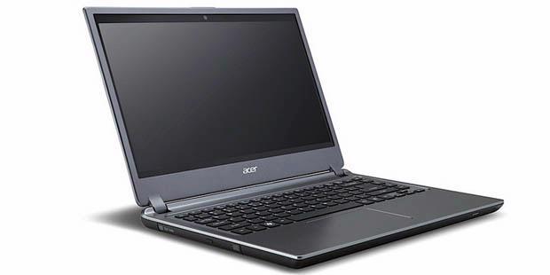 Acer Slim Aspire M5
