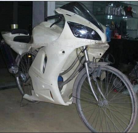 ... FUNNY, BOLLYWOOD,: Yamaha Latest model | Funny Motorcycle Picture