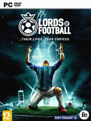 Lords of Football-RELOADED ISO PC Games Free Download