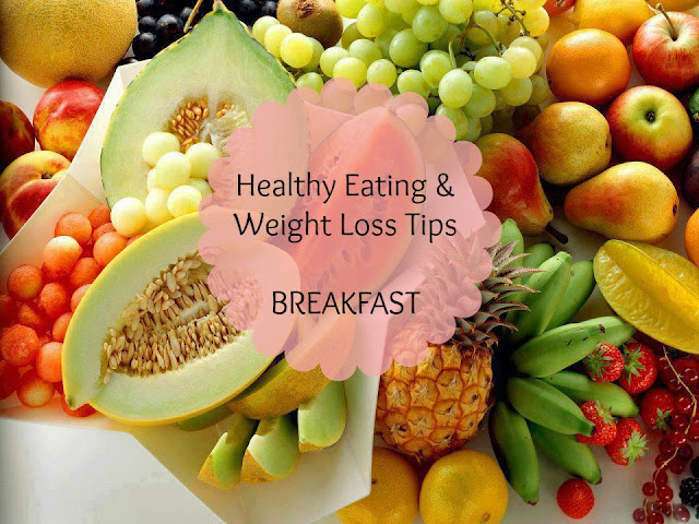 Healthy, eating, tips, for, weight, loss