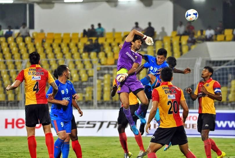 Federation Cup: Dempo SC 1-0 East Bengal
