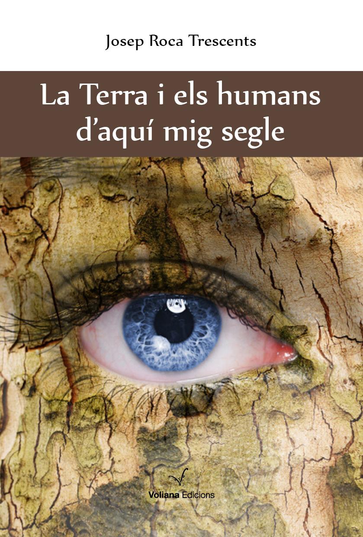 La Terra i els humans d'aquí mig segle