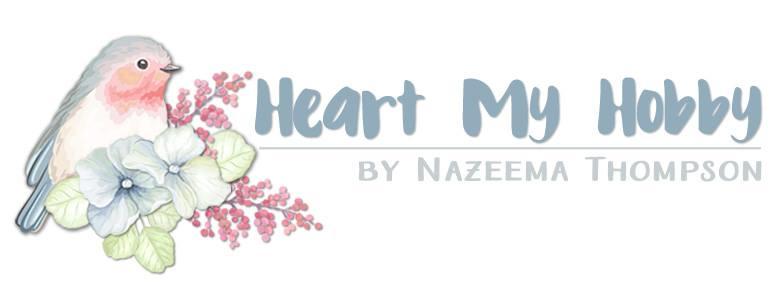 Heart My Hobby