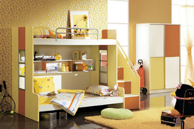 Children Bed Room