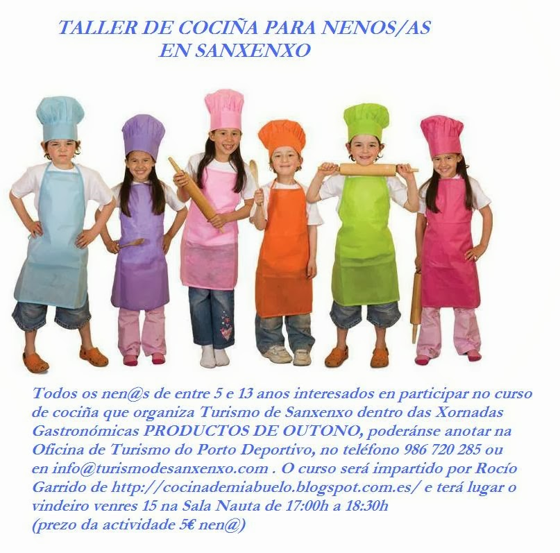 Moved permanently for Taller cocina ninos