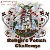 Challenge #147 Top 3