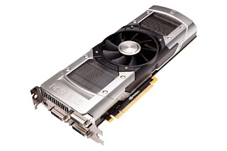 NVIDIA GTX 690
