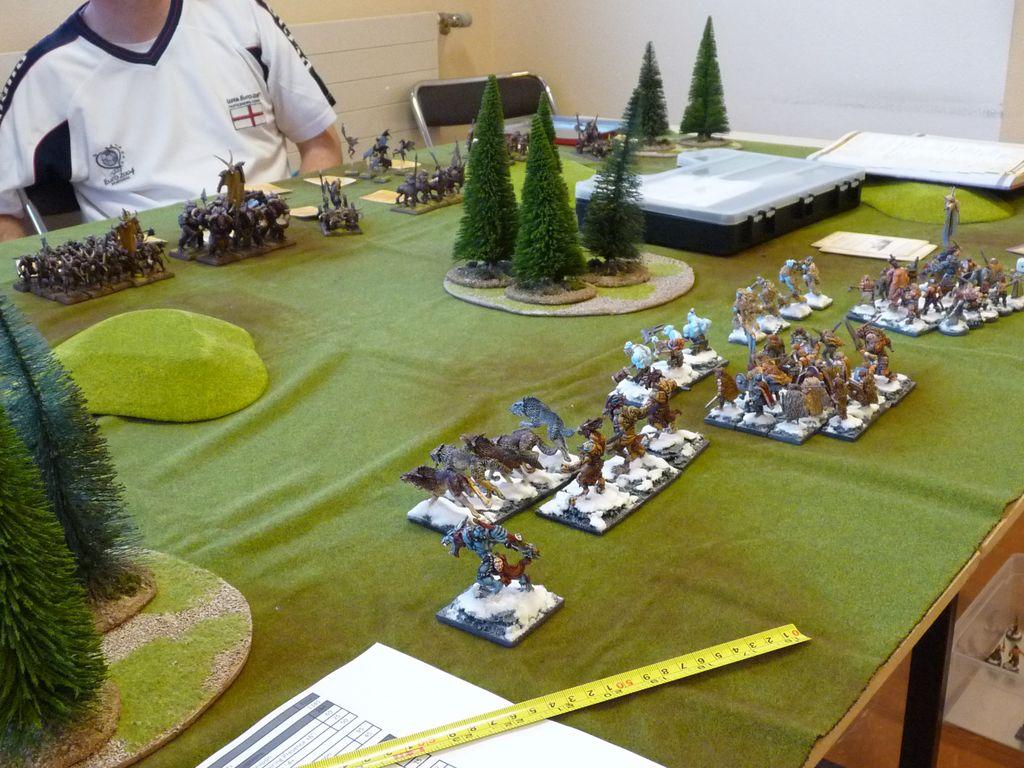 table de rencontre warhammer