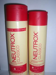 Resenha do shampoo da Neutrox!!