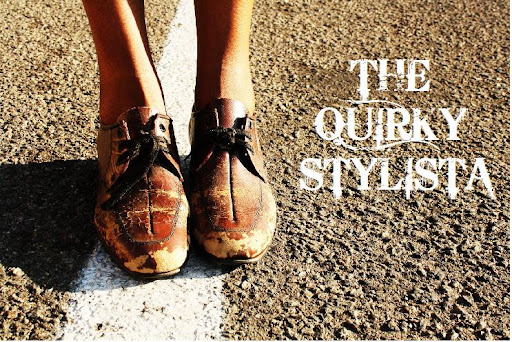 The Quirky Stylista