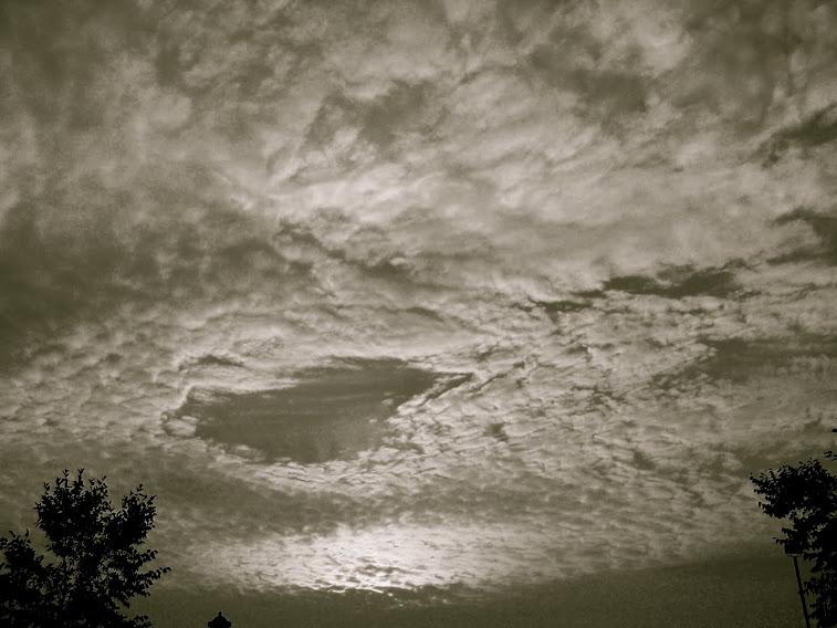 Skyscape Para Mi Madre