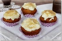 Édes muffin.