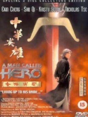 Trung Hoa Anh Hùng - A Man Called Hero (1999)