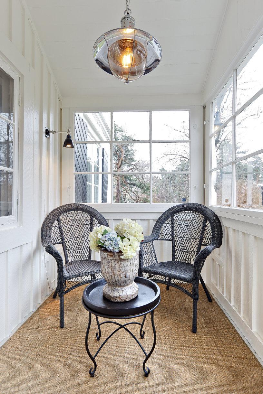 Studio karin: ett fantastiskt hem i new england stil
