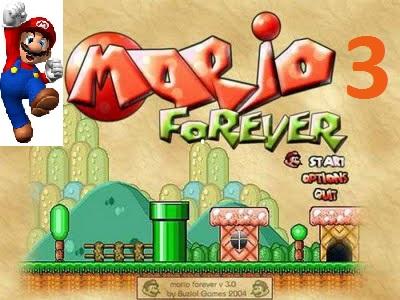 Download Super Mario Bros 3 Forever Full Version