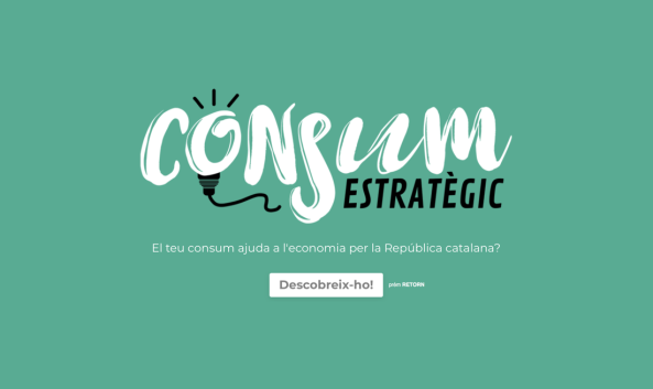Consum Estratègic