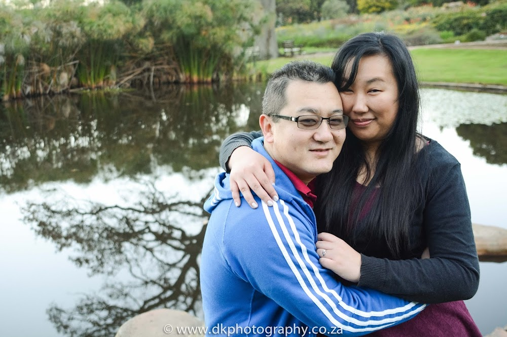 DK Photography CCD_1777 Preview ~ Melanie & Andy's Engagement shoot in Kirstenbosch Botanical Gardens  Cape Town Wedding photographer