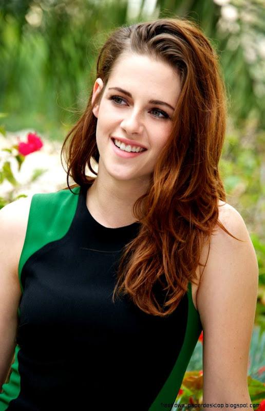 Kristen Stewart Hollywood Famous Actress  HD Wallpapers Rocks