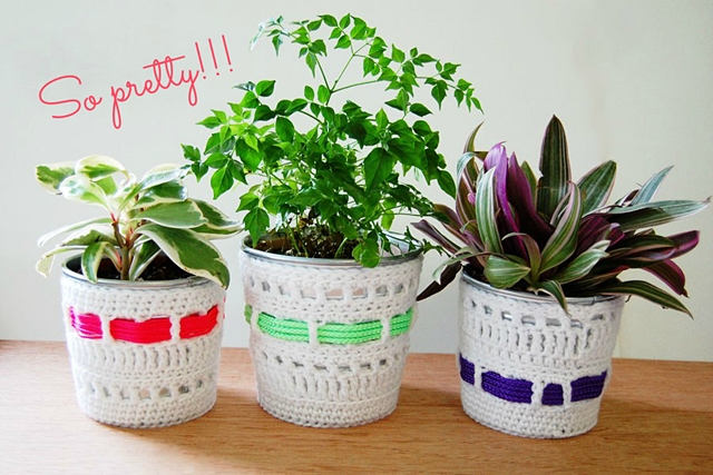 20 Crochet Gift Ideas To Make - Little Things Blogged