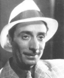 Enrique Santos Discépolo Deluchi