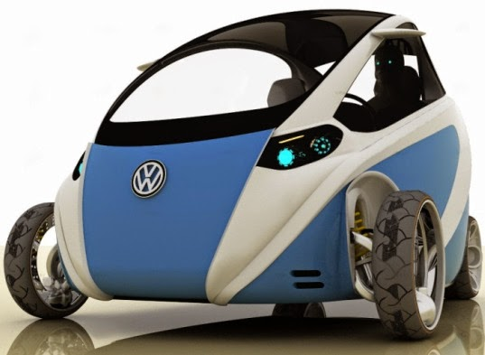 Electric Cars The Best For Future Concept Motor Cars