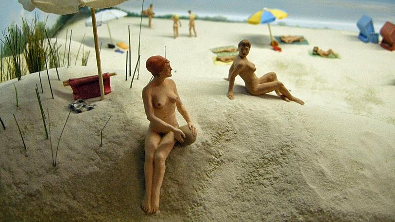 Fotos nudistas estar desnudas
