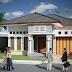 Desain Rumah Klasik 1 Lantai