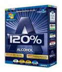 Alcohol 120 File ISO Maker