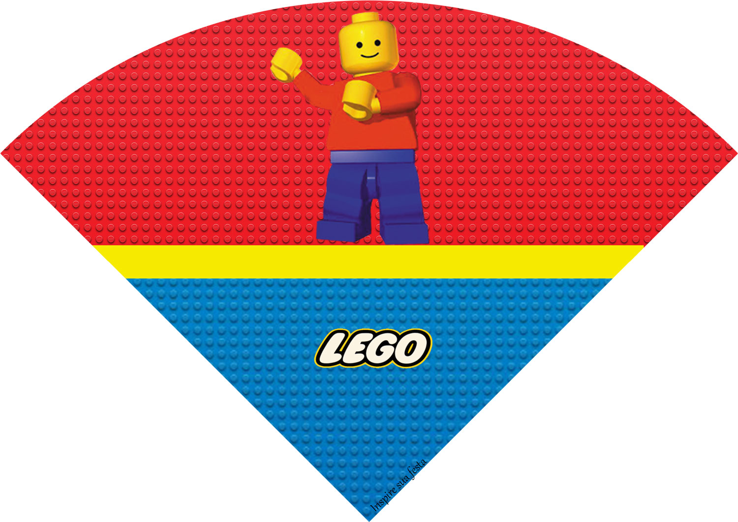 Lego Party: Free Printables Boxes and Free Party Printables. - Oh ...