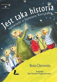 Beata Ostrowicka. Jest taka historia.