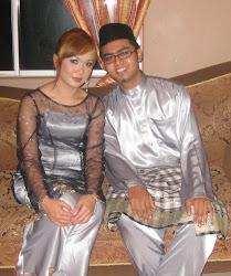 Redza & Dayang (SIL)