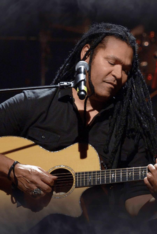 Amaury Gutierrez en concierto