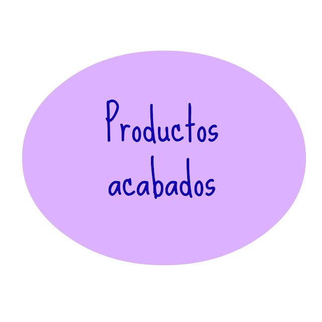productos acabados low cost