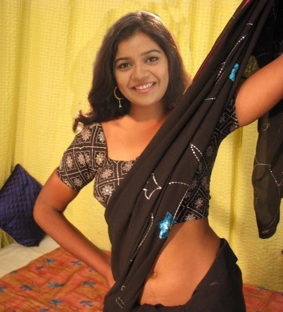 LOW HIP SAREE GIRLS | INDIAN MOVIE LAND