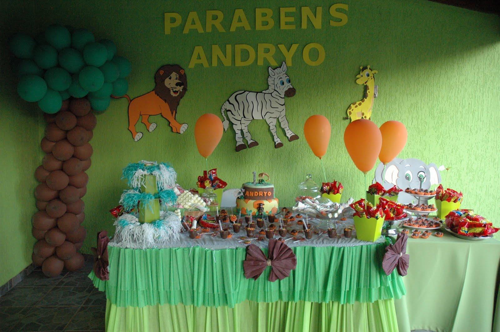festa aniversario infantil jardim zoologico:Fazendo Festa – decoração infantil e chá de bebê!: Bolo Zoológico