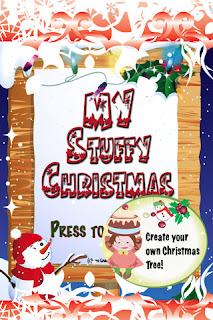 My Stuffy Christmas