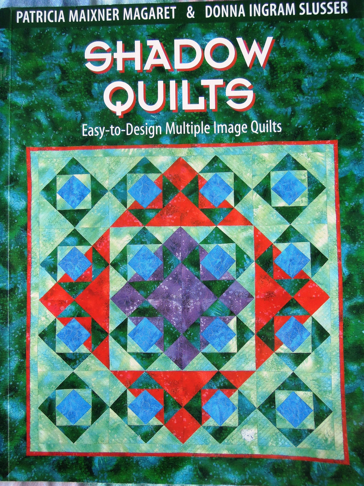 Only $2.59 ! Shadow quilts (click!)