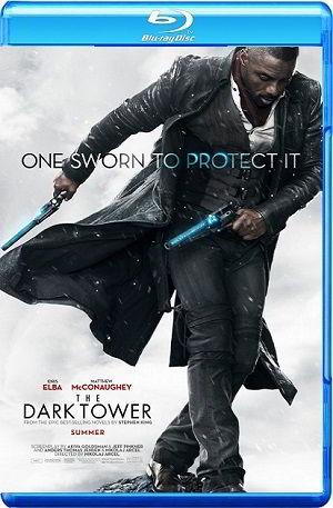 The Dark Tower 2017 BRRip BluRay 720p 1080p