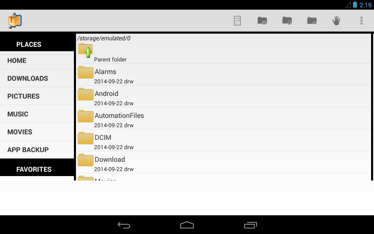 01 - Cara Membuka File RAR dan ZIP di Android