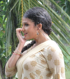 tanushree chakravorty