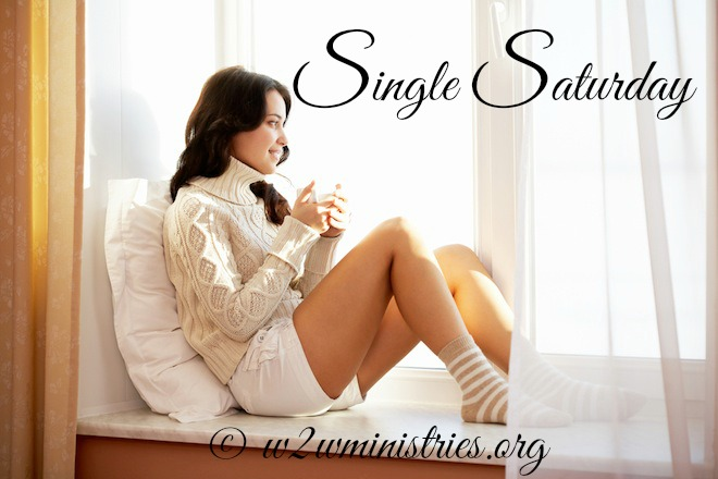 #Encouragement for #single #women