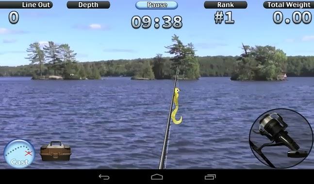 i Fishing 3 v4 Apk Download