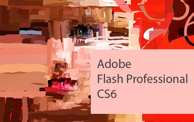 Adobe Flash Player Pro CS6 Full Version Crack Reloaded Direct Download