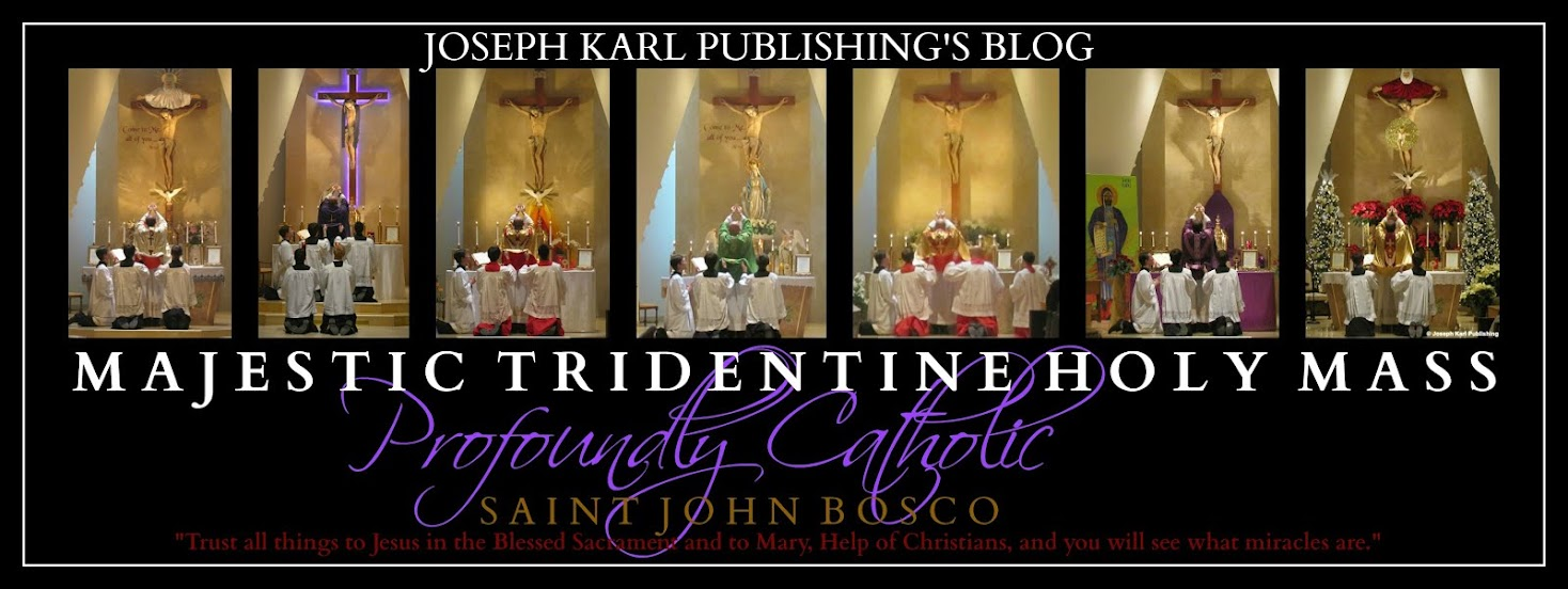 Joseph Karl Publishing's Blog