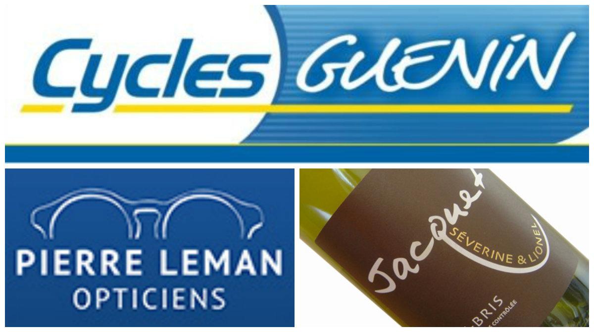 Nos sponsors