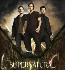 Supernatural 8×17 – Goodbye Stranger