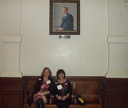 Texas State Capital 2011